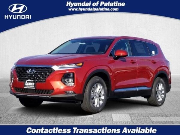 2020 Hyundai Santa Fe in Palatine, IL