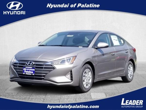 2020 Hyundai Elantra in Palatine, IL