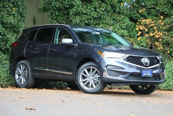 2020 Acura RDX in Salem, OR