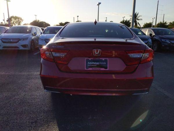 2020 Honda Accord in Hollywood, FL