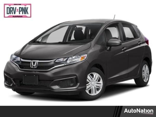 2019 Honda Fit