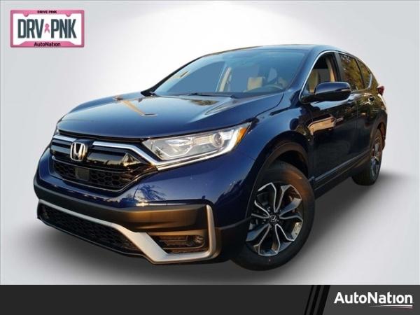 2020 Honda CR-V in Hollywood, FL