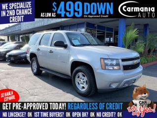 2007 Chevrolet Tahoe Ls Rwd For In Buena Park Ca