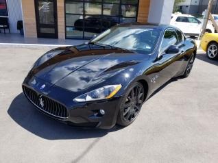 Used Maserati GranTurismo for Sale | Search 317 Used GranTurismo ...