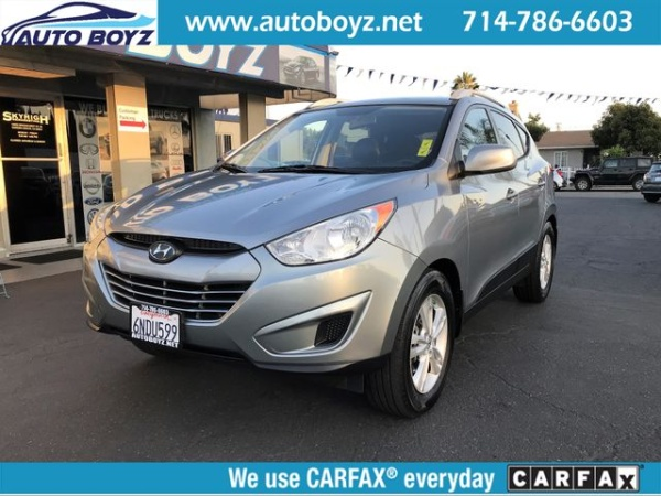1e935751a4 Used Hyundai Tucson for Sale in Moreno Valley