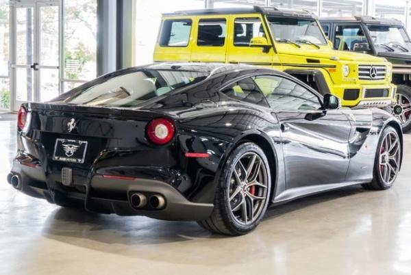 2016 Ferrari F12berlinetta in Boerne, TX