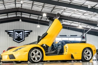 Used Lamborghini Murcielagos For Sale Truecar
