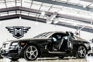 used rolls-royce wraith for sale | search 55 used wraith listings