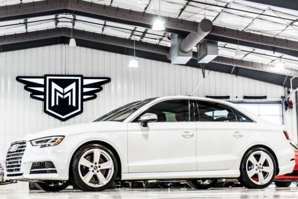 2018 Audi S3 in Boerne, TX