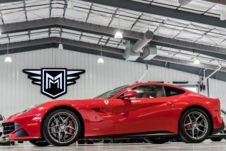 Used Ferraris for Sale in Austin, TX