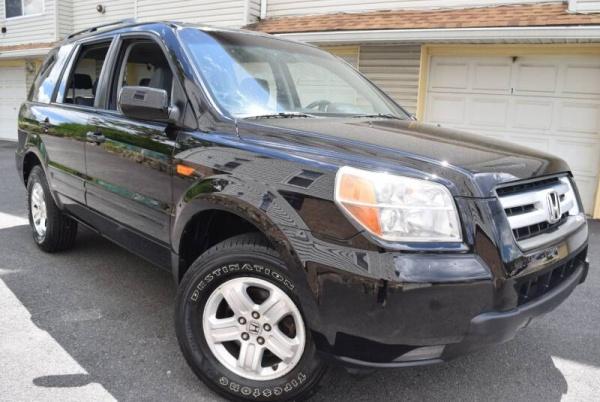 Used 2008 Honda Pilot for Sale & Reviews   U.S. News ...