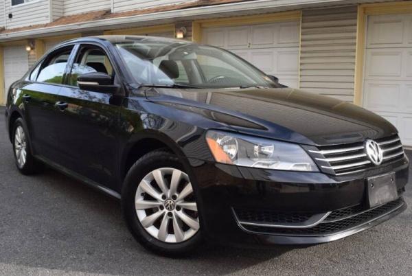 2014 Volkswagen Passat in Paterson, NJ