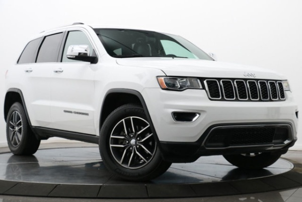 2017 Jeep Grand Cherokee in Rahway, NJ