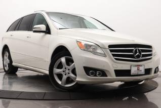 2011 mercedes r350 bluetec review