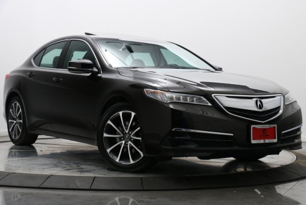 2016 Acura TLX in Rahway, NJ
