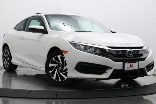 2016 Honda Civic in Rahway, NJ