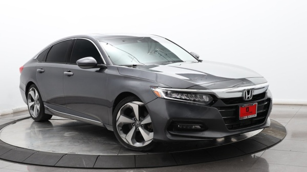 2018 Honda Accord in Rahway, NJ