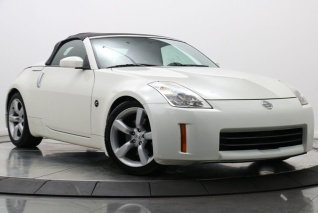 Used Nissan 350Z for Sale   Search 259 Used 350Z Listings   TrueCar