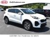 2020 Kia Sportage LX FWD for Sale in Pendleton, SC