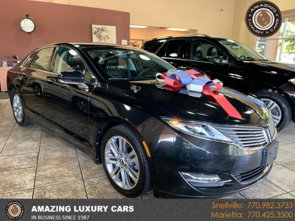 Used Car Dealerships In Atlanta Ga >> Used Lincoln Mkz Hybrid For Sale In Atlanta Ga 21 Cars