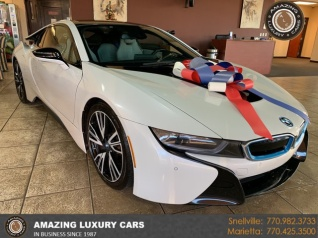 Used 2015 Bmw I8 For Sale 94 Used 2015 I8 Listings Truecar