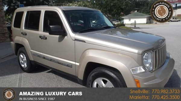2011 Jeep Liberty in Snellville, GA