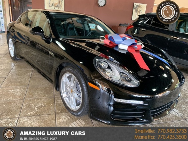 2016 Porsche Panamera in Snellville, GA