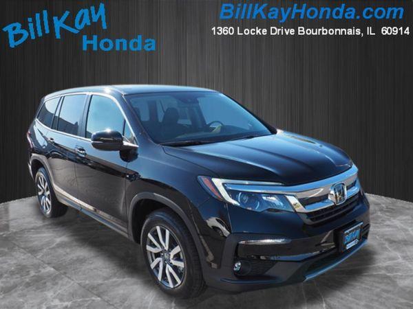 2020 Honda Pilot in Bourbonnais, IL