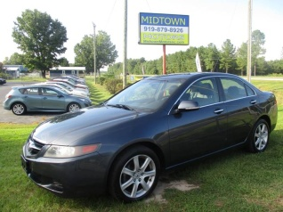 Used Acura TSX For Sale In Wilson NC Used TSX Listings In - Acura tsx 2004 for sale