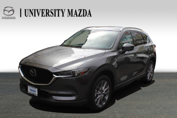 2019 Mazda CX-5 in Seattle, WA