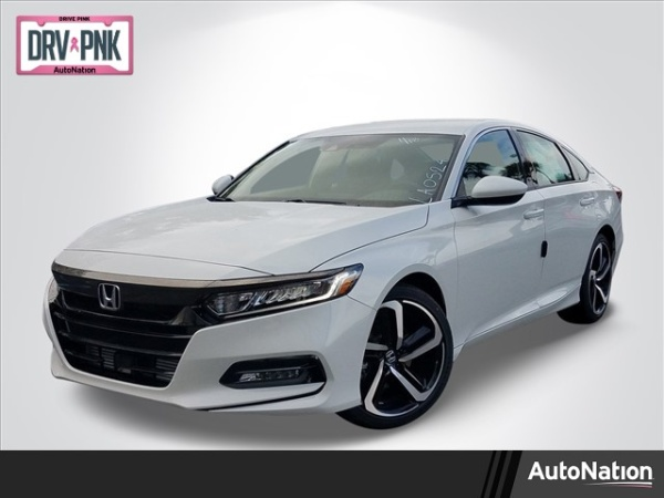 2020 Honda Accord in Miami Lakes, FL