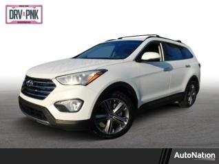 2014 Hyundai Santa Fe Limited For Sale >> Used 2014 Hyundai Santa Fe For Sale 145 Used 2014 Santa Fe