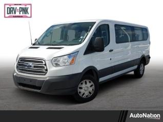 fb32932045 2018 Ford Transit Wagon T-350 148