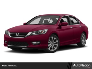 2013 Honda Accord Sport For Sale >> Used 2013 Honda Accord Sedans For Sale Truecar