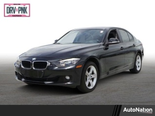Used 2012 BMW 3 Series 328i Sedan For Sale In Miami FL