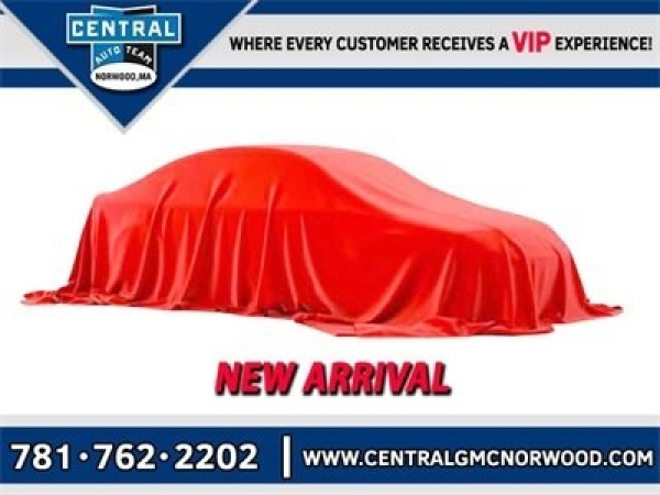 2020 Buick Encore GX in Norwood, MA