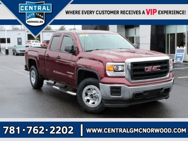 2014 GMC Sierra 1500 in Norwood, MA