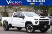 2020 Chevrolet Silverado 2500HD Custom Crew Cab Standard Bed 4WD for Sale in Petaluma, CA