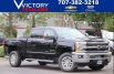 2019 Chevrolet Silverado 3500HD LTZ Crew Cab Standard Box 4WD for Sale in Petaluma, CA