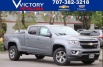 2019 Chevrolet Colorado Z71 Crew Cab Standard Box 4WD Automatic for Sale in Petaluma, CA