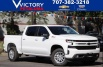 2019 Chevrolet Silverado 1500 RST Crew Cab Short Box 4WD for Sale in Petaluma, CA