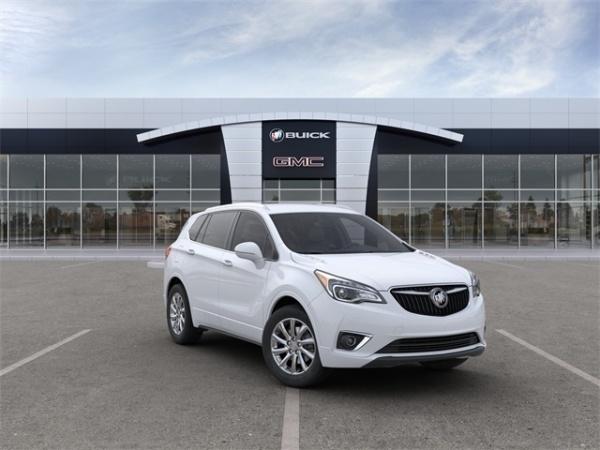 2020 Buick Envision in Concord, CA