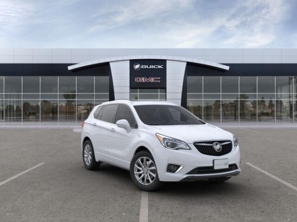 2019 Buick Envision in Concord, CA