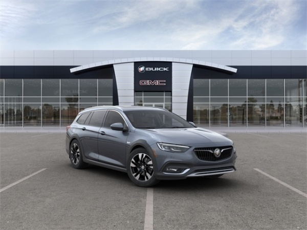 2020 Buick Regal
