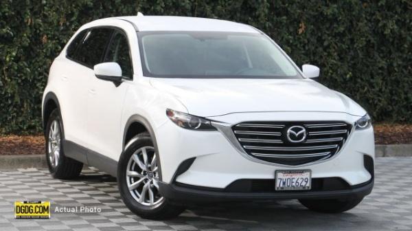 2016 Mazda CX-9 in San Jose, CA