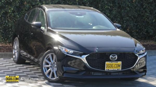 2020 Mazda Mazda3 in San Jose, CA