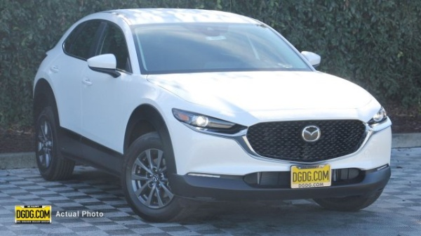 2020 Mazda CX-30 in San Jose, CA
