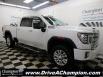 2020 GMC Sierra 2500HD Denali Crew Cab Standard Bed 4WD for Sale in La Grange, KY