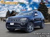 2020 Jeep Grand Cherokee Limited 4WD for Sale in Plano, IL