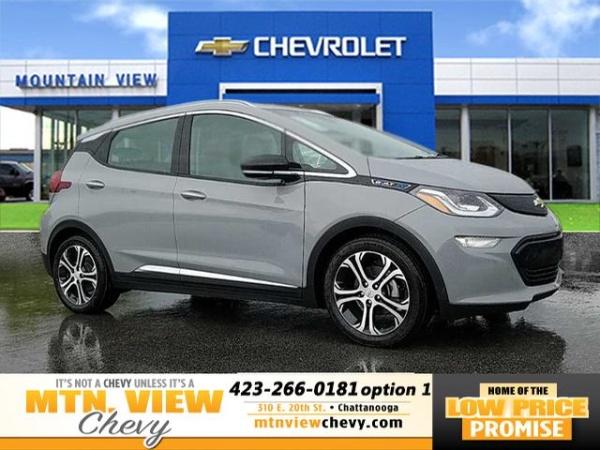 2019 Chevrolet Bolt EV in Chattanooga, TN